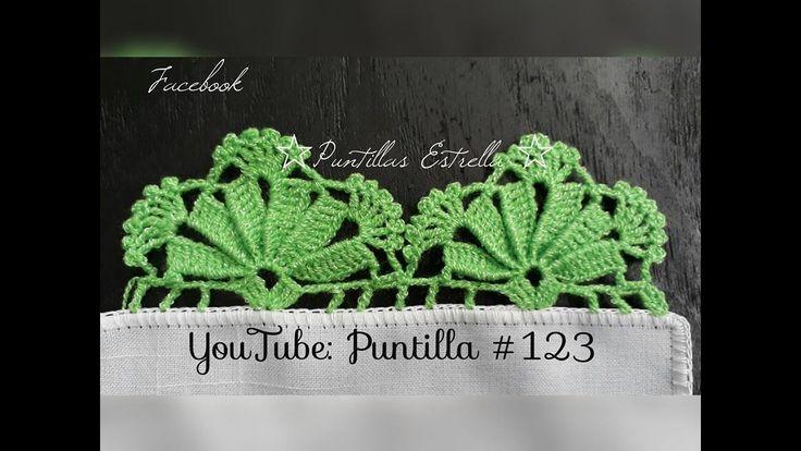 puntilla #123 - YouTube