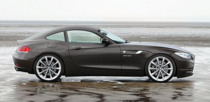 100 Best Images About Bmw Z4 On Pinterest