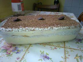 Házi sztracsatella sütés nélkül! De jó kis sütike, nagyon tetszik :) - MindenegybenBlog