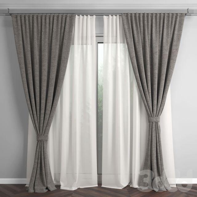 3d    curtain 3  curtains  2019