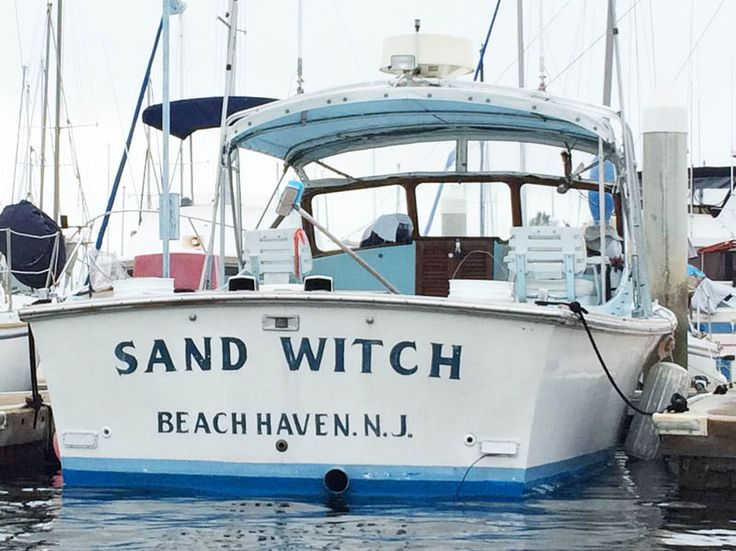 Best boat names for funny boaters - All things boat