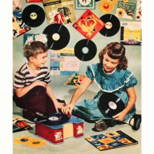 72 Best Record Players/turntables Images On Pinterest