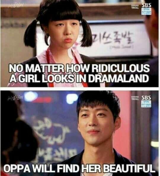 Beautiful Gong Shim k-drama