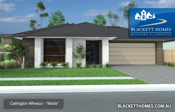 Blackett Homes