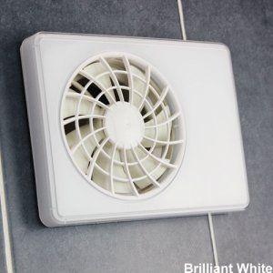 iFan Intelligent Silent Kitchen Extractor Fan