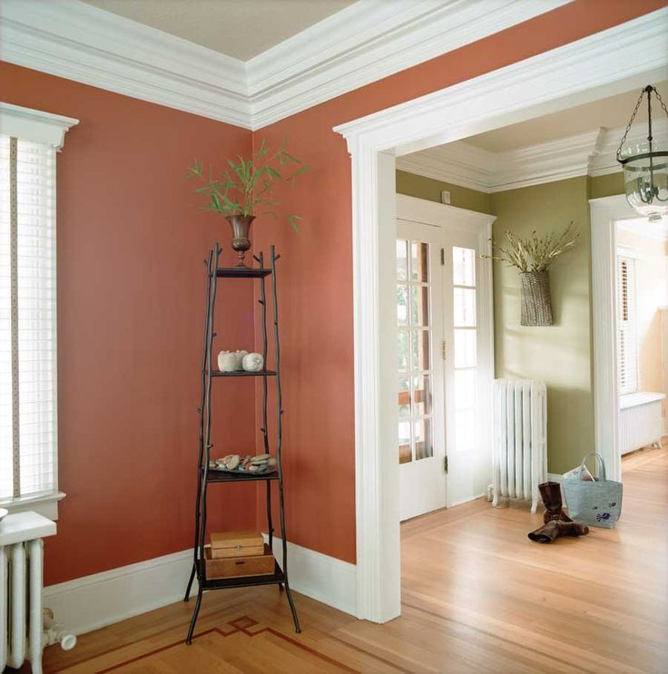 1000 images about paint colors on pinterest paint - Interior paint ideas for small rooms ...