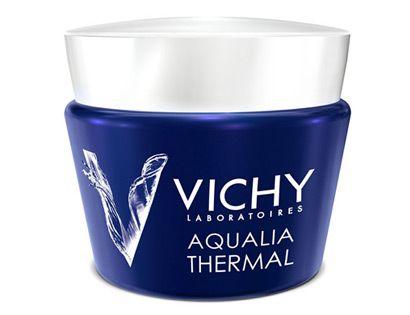 TRATTAMENTO NOTTE SPA  AQUALIA THERMAL - Laboratori Vichy: cosmetici e trattamenti di bellezza per viso e corpo