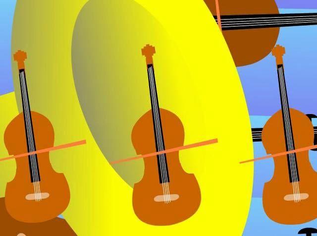 La Orquesta. Pasen y Vean de Silvia Schujer