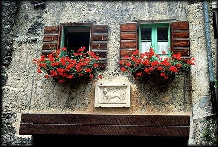 Cibiana di Cadore, Italy