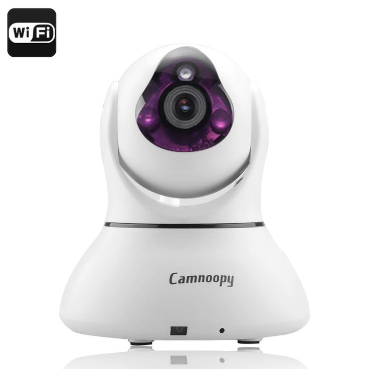 Camnoopy CN-PT100-E IP Camera