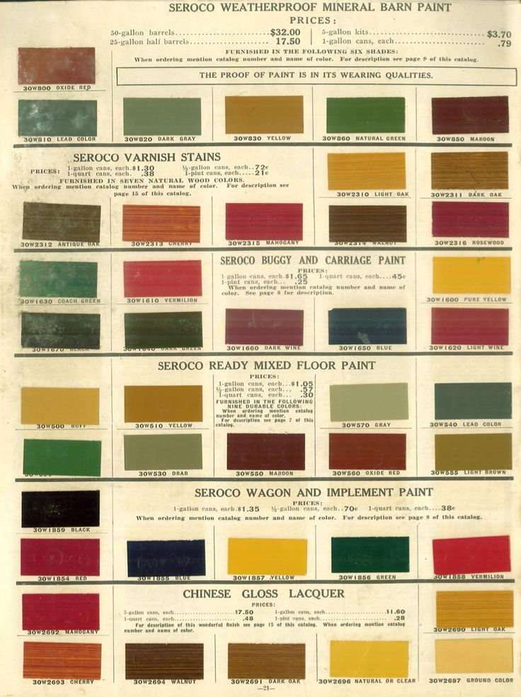 41 Best Arts And Crafts Period Color Schemes Images On