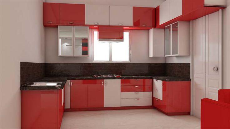 Kitchen Interior Design Nagpur