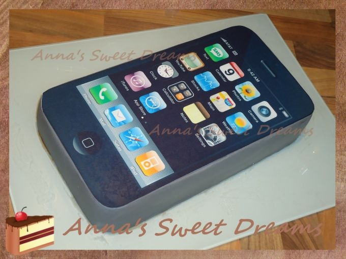 10 best mis gustos images on Pinterest Hot pink and Iphone cake