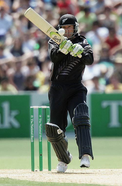 Nathan Astle - New Zealand.