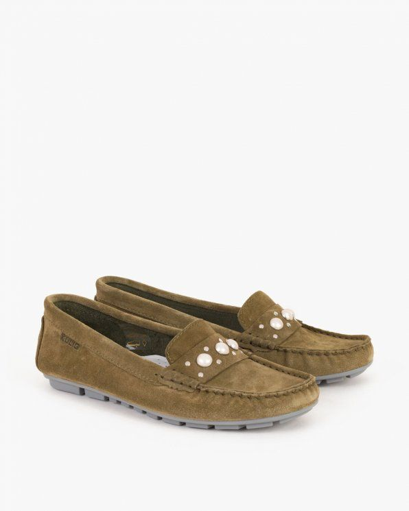 Mokasyn Perla 005 80381 Oli W Mens Flip Flop Shoes Flip Flops