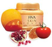 Jiva Ayurveda presents Ayurveda Skin care Beauty product Skin Toner. This cream helps get rid of pimples, acne and blackheads and rejuvenates dull and oily skin. It also cures flaccidity or sagging of breasts. Find out what beauty products are being used by some of the top celebrities.