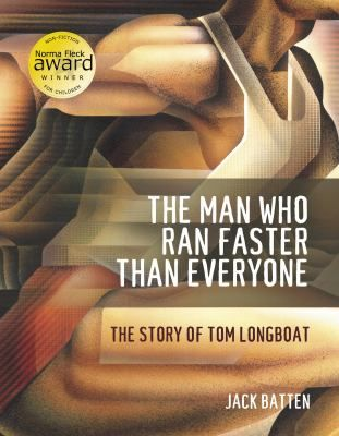 Tom Longboat was a hero. A member of the Onondaga Nation, he was born on the Six Nations reserve in Oshwegen, near Brantford, Ontario. Despite poverty, poor training, and prejudice, Longboat went on to become one of the world's best runners. In 1907, at the height of his fame, he won the Boston Marathon and ran in the 1908 Olympic Marathon.  Gr.7-12