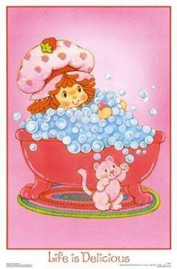 SSC Bubble bath