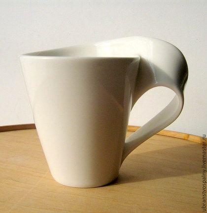 Винтажная посуда. Чашка декоративная оригинальная. Ограниченный тираж.. Убранство спальни            Larisa. Интернет-магазин Ярмарка Мастеров. Чашка для чая