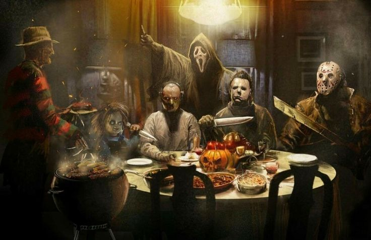 Pin by Joker on My guy's in 2020 | Happy friday the 13th ...