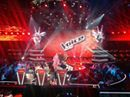 """Now  """"The VOICE - KIDS"""" with Pixelscreen PLED206E/205L  Finished already : """"The VOICE"""" - VTM  & """"The VOICE Francaise""""  RTL  Everything has an end ! GOOD JOB !  https://www.facebook.com/Pixelscreenbe/photos/a.178190612326569.61470.178185908993706/1159638550848432/?type=3"""