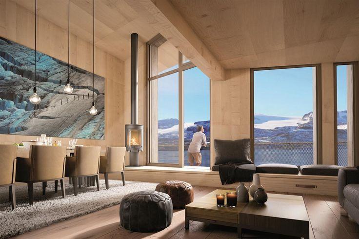 Bygget består av i alt 22 leiligheter fordelt med 7 leiligheter i 1. etasje, 7 leiligheter i 2. etasje, 7 leiligheter over 2 plan og stor takhøyde i 3. etasje og 1 leilighet i 4. etasje. Fasader utføres hovedsakelig med kledning av Royalimpregnert treverk i dimensjon 300mm montert som vertikale paneler. Bygget vil hovedsakelig utføres med bærekonstruksjoner i massivtre. Det vil forekomme drager...
