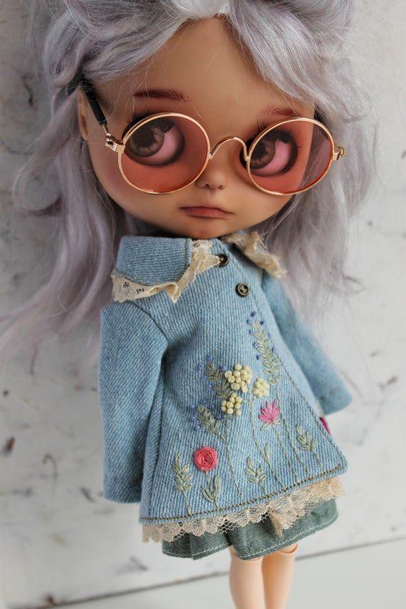Blythe dress,Blythe Jacket,Blythe clothes