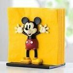 Mickey Mouse napkin holder (Decor by Unknown) #Disney