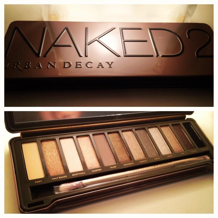 I think I need this, so pretty.Hair Make Up, Glorious Makeup, Final, Hands, Birthdays, Decay Naked, Eyeshadows Colors, Pretty Eyeshadows, Hello Hair