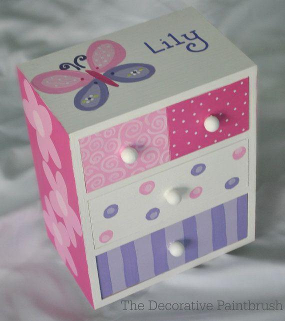 Tonos rosa y lila Lily