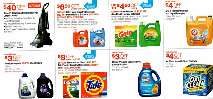 Costco Coupons - January 2, 2014 - January 26, 2014 – Coupons, Online Sales, Deals - Queen Bee Coupons & Savings