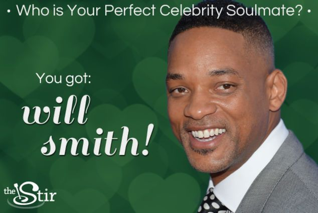 Quiz: Who Is Your Celebrity Soulmate? - Quiz | The Stir