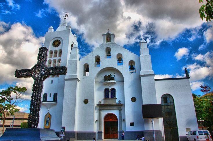 Tuxtla Gutiérrez. México.