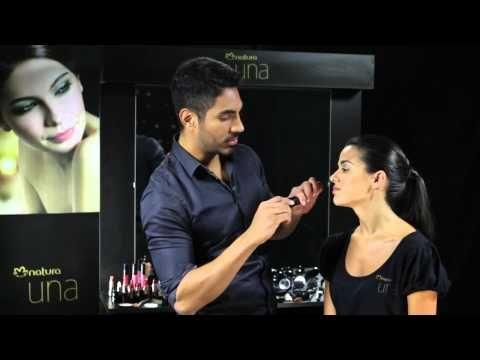 Natura cosméticos - Portal de maquillaje - Tip - Aplicación de máscara