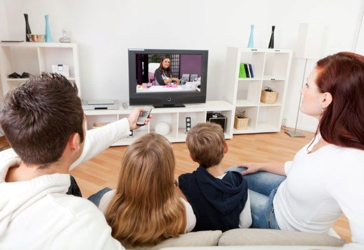 Troppa tv porta ad un aumento di peso