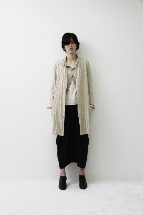 [No.20/22] suzuki takayuki 2012 春夏コレクション   Fashionsnap.com