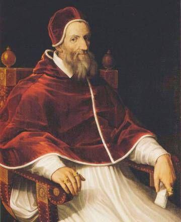 Calendario gregoriano > Papa Gregorio XIII