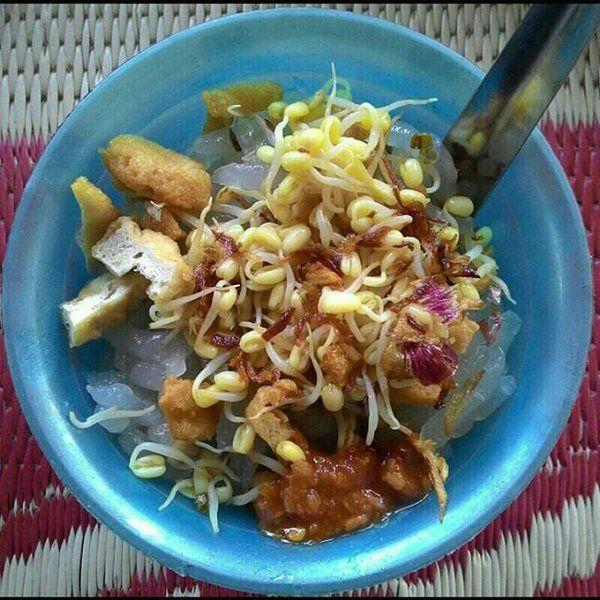 Dawet Pecel Kuliner Unik yang Berasal Dari Yogyakarta - Kuliner Yogyakarta