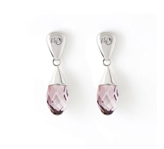 Boucles d'oreilles GOUTTES par Caroline Néron carolineneron.com http://carolineneron.wistia.com/medias/n4vn44f9dg