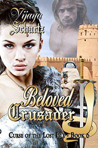 Beloved Crusader by Vijaya Schartz, http://www.amazon.com/dp/B00W3T24PK/ref=cm_sw_r_pi_dp_nE.svb1P14EA0