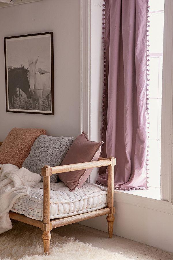 Die besten 25+ Vorhang verdunkelung Ideen auf Pinterest Rollo - vorhänge blickdicht schlafzimmer