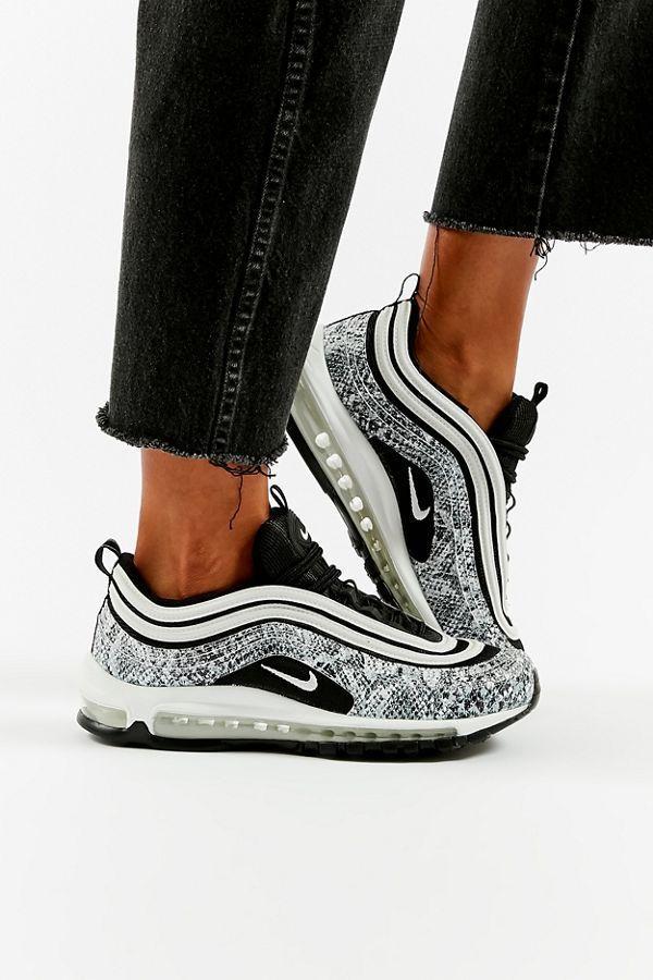 Nike Air Max 97 Python Sneaker | Nike air max 97, Air max 97 ...