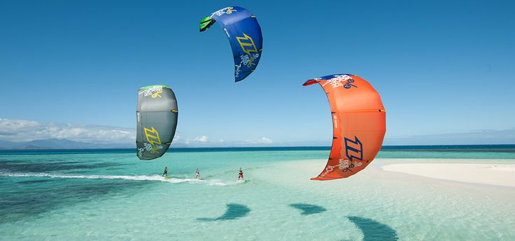 Kitesurfing South Africa