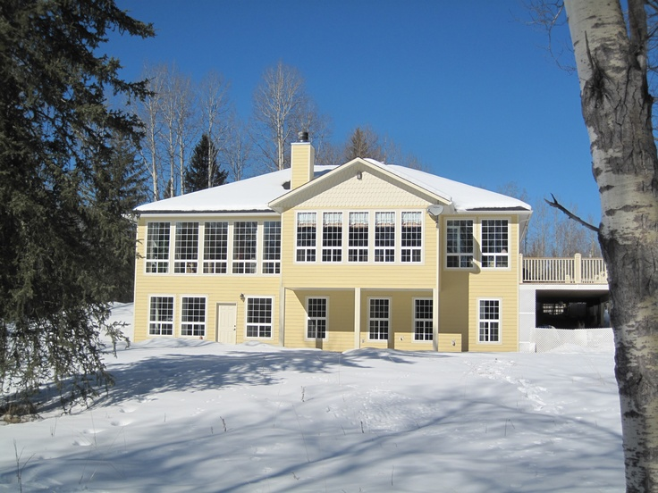Exquisite 4000+sqft home on 12 Ac. -   http://100milehomes.com/officelistings.html/details-29441519#viewtop