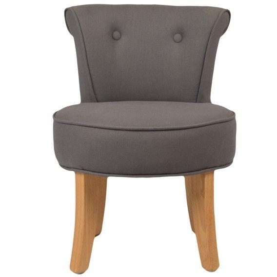 17 best id es propos de fauteuil crapaud gris sur. Black Bedroom Furniture Sets. Home Design Ideas