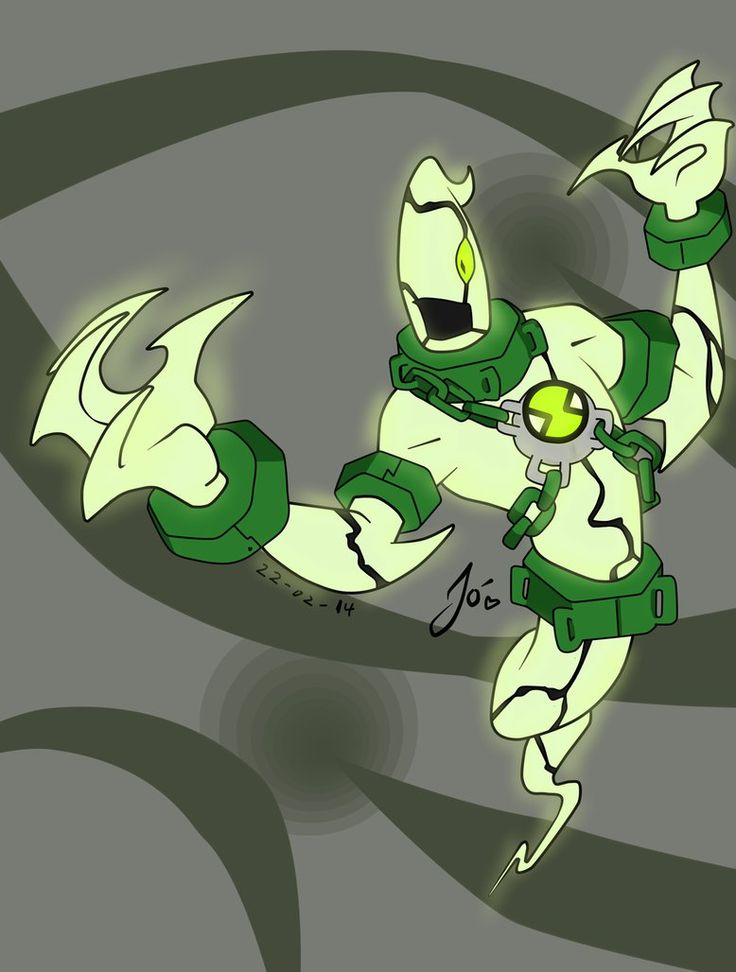 42 Best Images About Ben 10 Omniverse On Pinterest-9048