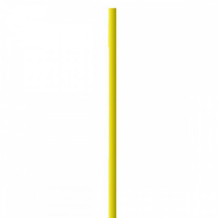 PIC JALONNETTE 850 mm Giallo 100 pz.
