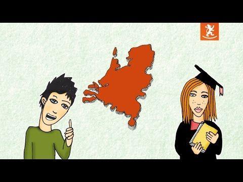 http://studieren-in-holland.de Last Minute studieren in Holland - NC-frei - Studium 2015