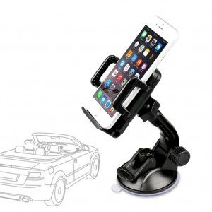 Etekcity Samsung Galaxy Car Mount  Top 10 Best Car Phone Mounts in 2015 Reviews - buythebest10