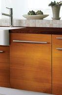 The world's largest loading capacity dishwasher! Capable of qwashing 17 place settings at once!    NEW! Dishwasher D5894XXLFI